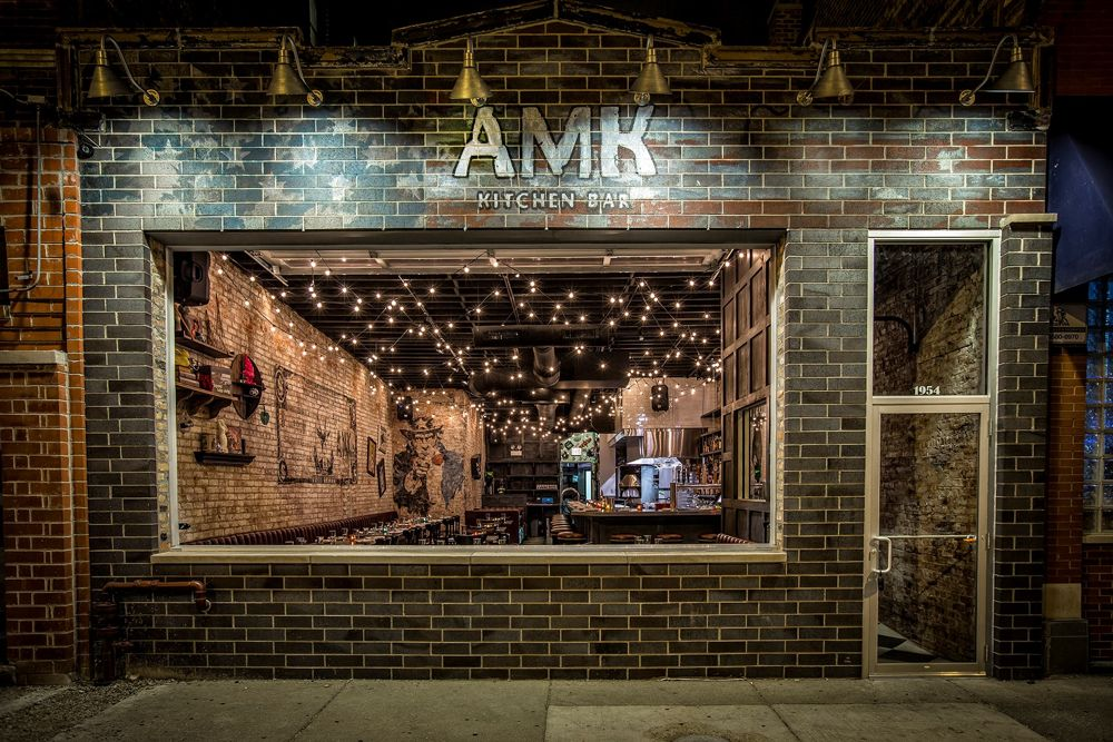 amk kitchen